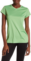 Asics Circuit 7 Short Sleeve Warm Up Tee