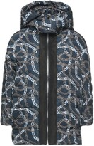 Thumbnail for your product : CAFe'NOIR Down jackets