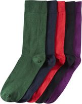 Skopes 5 Pack Socks