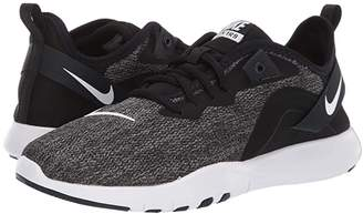 Nike Flex TR 9 (Black/White/Anthracite) Women's Cross Training Shoes