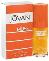 Oscar de la Renta JOVAN MUSK by Jovan Cologne Spray 1 oz Men by Jovan