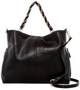 Urban Expressions Cindy Vegan Leather Shoulder Bag