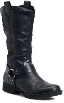 Børn Luna Harness Boot (Women)