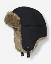 Eddie Bauer Down Aviator Hat