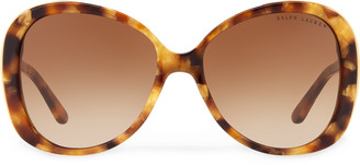 Ralph Lauren Butterfly Sunglasses