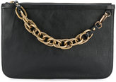 Pierre Hardy chain detail clutch