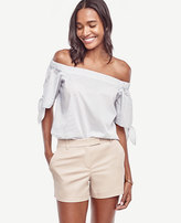 Ann Taylor City Shorts