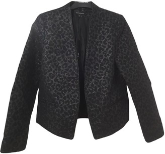 La Petite Francaise Black Jacket for Women