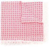 Hemisphere 'Radeta' scarf - women - Silk/Cashmere - One Size