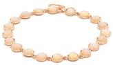 Irene Neuwirth Opal & rose-gold bracelet