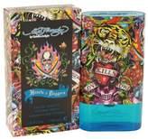Christian Audigier Ed Hardy Hearts & Daggers by Eau De Toilette Spray 3.4 oz -100% Authentic