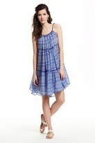 Carolina K. Three Ways Cotton Dress