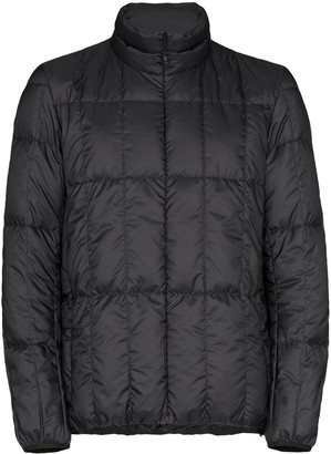 Snow Peak Zipped Padded Jacket