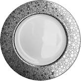 Caskata Ellington Shine Platinum Salad Plate