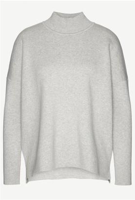 Armedangels Yuna Knitted Jumper - XS / Grey - Grey
