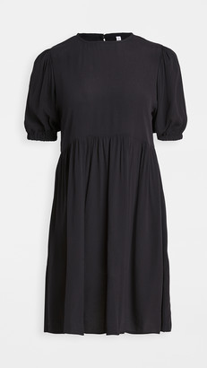 Rachel Pally Crepe Carrington Dress
