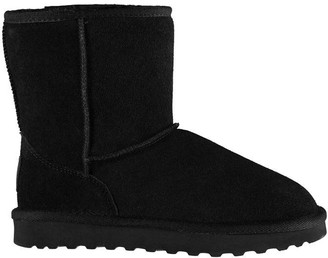 Soul Cal SoulCal Selby Girls Snug Boots