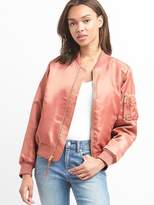 Gap Nylon bomber jacket
