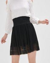 Maje Jaelys Skirt