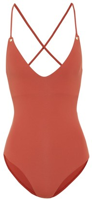 Melissa Odabash Catalina swimsuit