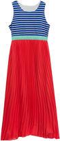 Rare Editions Sleeveless Maxi Dress - Big Kid Girls
