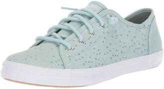 Keds Girls' Kickstart Seasonal Sneaker