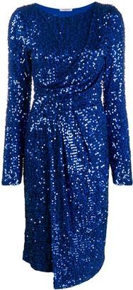 P.A.R.O.S.H. Runway dress