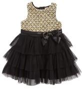 Nanette Lepore Infant Girl's Tulle Dress