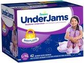 Pampers UnderJams Underwear - Girls