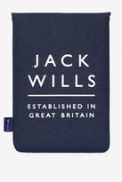Jack Wills Burridge Ipad Mini/Tablet Case