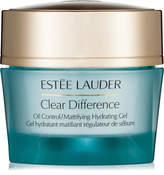 Estee Lauder Clear Difference Oil-Control/Mattifying Hydrating Gel
