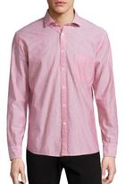 Billy Reid John Casual Button-Down Shirt