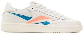 Reebok Side Logo Sneakers