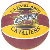 Spalding NBA TEAM CLEVELAND CAVALIERS Basketball bordeaux/gelb