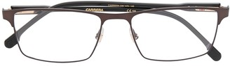 Carrera Square Frame Optical Glasses