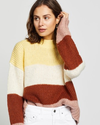 All About Eve Florence Knit