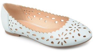 Journee Collection Delaney Flat
