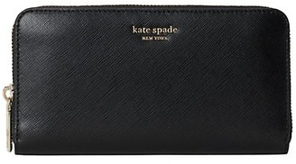 Kate Spade Angora Leather Wallet