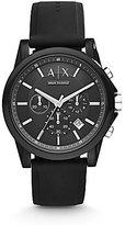 Armani Exchange Active Chronograph Nylon Chronograph Watch