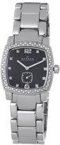 Skagen Women's 555SSXB Steel Dial Watch