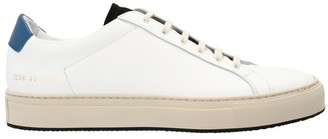 Common Projects Baskets Retro Low