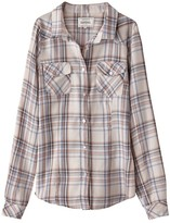 Kaporal 5 Straight Cotton Shirt