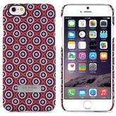 Ted Baker Zully Iphone Case For Iphone 6, 6S & 7 - Red