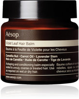 Aesop Women's Violet Leaf Hair Balm