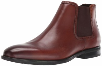 Kenneth Cole Reaction Men's Edge Flexible Chelsea Boot