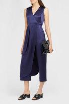 Rachel Comey Swish Silk Jumpsuit