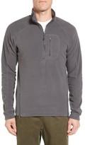 Gramicci Men's Utility Quarter Zip Fleece Sweater