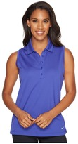 Nike Victory Solid Sleeveless Polo Women's Sleeveless