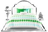 Kate Spade Ikat Dot Comforter & Sham Set