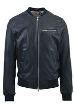 S.W.O.R.D. Blue Bomber Jacket